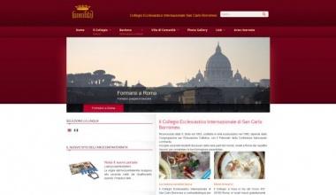 Collegio Ecclesiastico Internazionale San Carlo Borromeo