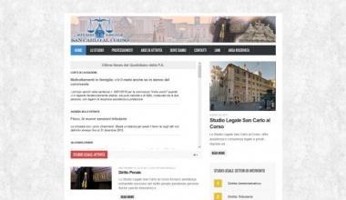 Studio legale San Carlo al Corso